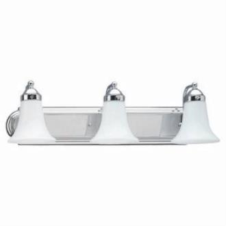 Sea Gull Lighting 4859-05 Three Light Wall/bath