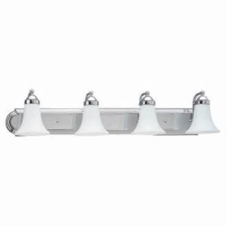 Sea Gull Lighting 4860-05 Four Light Wall/bath Sconce