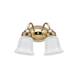 Sea Gull Lighting 4871-02 Two Light Wall/bath