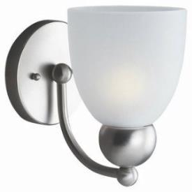 Sea Gull Lighting 49035BLE-962 Single-Light Metropolis Fluorescent Wall/Bath