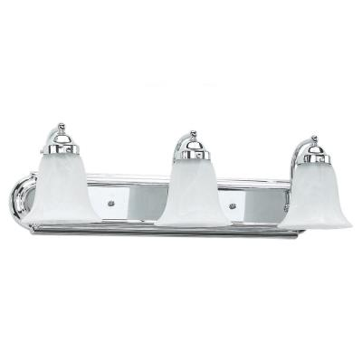 Sea Gull Lighting 49291BLE-05 Three-Light Fluorescent Wall/Bath