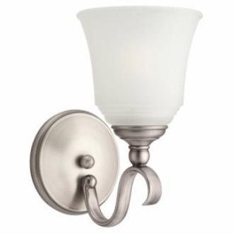 Sea Gull Lighting 49380BLE Parkview - One Light Wall Sconce