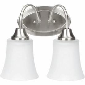 Sea Gull Lighting 49807BLE-962 Holman - Two Light Bath Bar