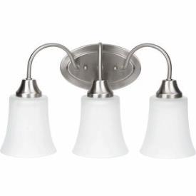 Sea Gull Lighting 49808BLE-962 Holman - Three Light Bath Bar