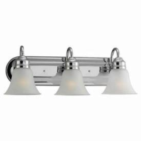 Sea Gull Lighting 49852BLE-05 Three-Light Fluorescent Wall/Bath