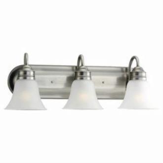 Sea Gull Lighting 49852BLE-965 Three-Light Fluorescent Wall/Bath