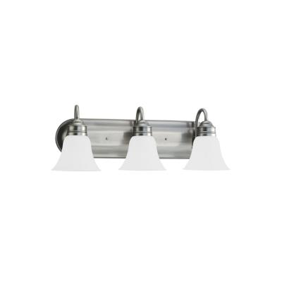 Sea Gull Lighting 49852BLE-965 Three-Light Fluorescent Wall/Bath