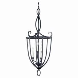 Sea Gull Lighting 51075-799 Six-light Pemberton Hall/foyer