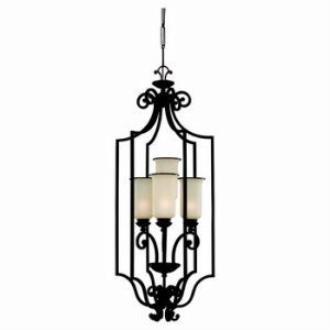 Sea Gull Lighting 51146-814 Acadia Hall / Foyer Light
