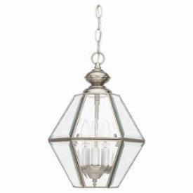 Sea Gull Lighting 5116-962 Three-Light Grandover Hall/Foyer