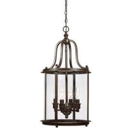 Sea Gull Lighting 5118404-782 Gillmore - Four Light Foyer