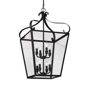 Sea Gull Lighting 5119408-839 Lockheart - Eight Light Foyer