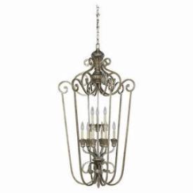 Sea Gull Lighting 51257-824 Highlands Hall Foyer Fitxure