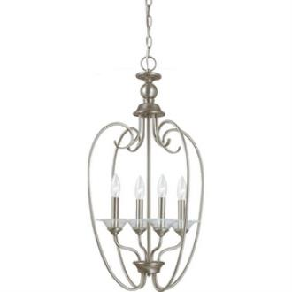 Sea Gull Lighting 51316-965 Lemont - Four Light Hall Foyer