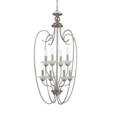 Sea Gull Lighting 51317-965 Lemont - Eight Light Hall Foyer