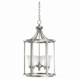 Sea Gull Lighting 51375-965 Three Light Hall/Foyer