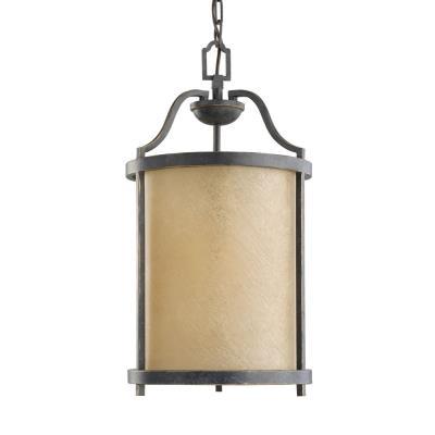 Sea Gull Lighting 51520BLE-845 Roslyn - One Light Hall Foyer