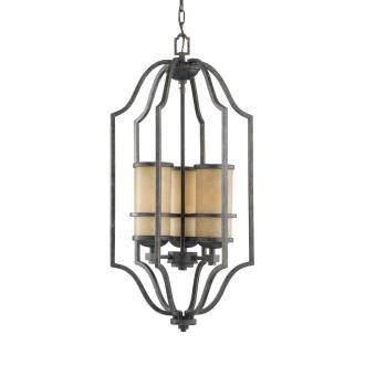Sea Gull Lighting 51521-845 Three Light Roslyn Pendant