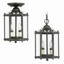 Sea Gull Lighting 5232-782 Two-light Hall Foyer