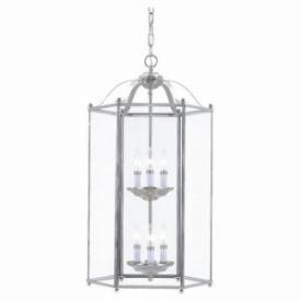 Sea Gull Lighting 5233-962 Six-Light Hall Foyer