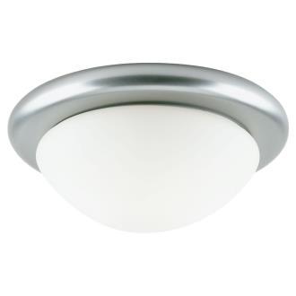 Sea Gull Lighting 53074-962 Three Light White Ceiling
