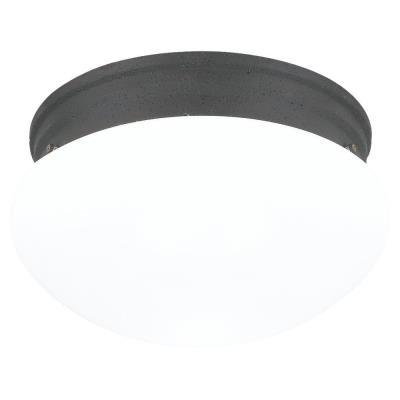 Sea Gull Lighting 5328-799 Two-light Peppercorn Ceiling
