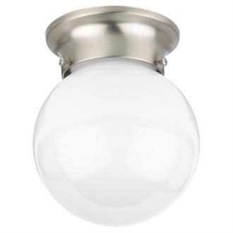 Sea Gull Lighting 5366-962 Tomkin - One Light Flush Mount