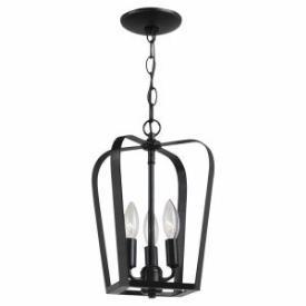 Sea Gull Lighting 54940-782 Windgate - Three Light Foyer