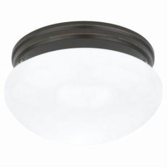Sea Gull Lighting 5921BLE Webster - One Light Ceiling Fixture