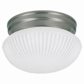 Sea Gull Lighting 5921BLE-962 Single-Light Close to Ceiling Fluorescent