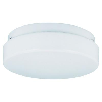 Sea Gull Lighting 59233BLE-15 Haylee - Four Light Close to Ceiling Flush Mount