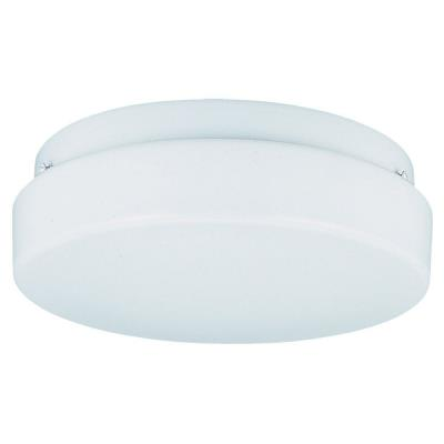 Sea Gull Lighting 5931BLE-15 Two Light Flush Mount