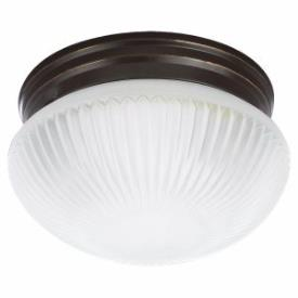 Sea Gull Lighting 59440BLE Webster - Two Light Ceiling Flush Mount