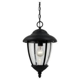 Sea Gull Lighting 60068-746 Lambert Hill - One Light Outdoor Pendant