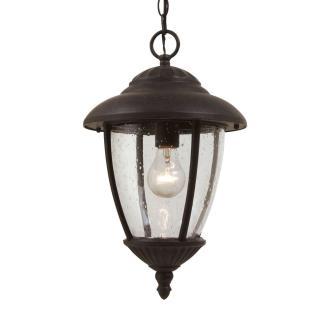 Sea Gull Lighting 60068-746 Lambert Hill - One Light Outdoor Pendant