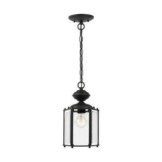 Sea Gull Lighting 6008-12 Classico - One Light Outdoor Pendant