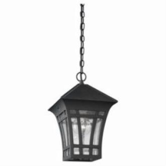 Sea Gull Lighting 60131-12 Herrington - One Light Outdoor Pendant