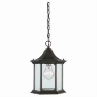 Sea Gull Lighting 60136-08 Ardsley - One Light Outdoor Pendant