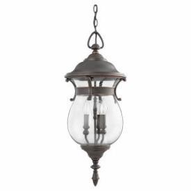 Sea Gull Lighting 60225-764 Triumphant - Three Light Pendant