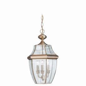 Sea Gull Lighting 6039-02 Three Light Outdoor