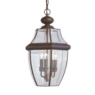 Sea Gull Lighting 6039-71 Three Light Outdoor