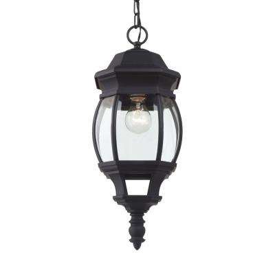 Sea Gull Lighting 60400-12 Wynfield - One Light Outdoor Pendant