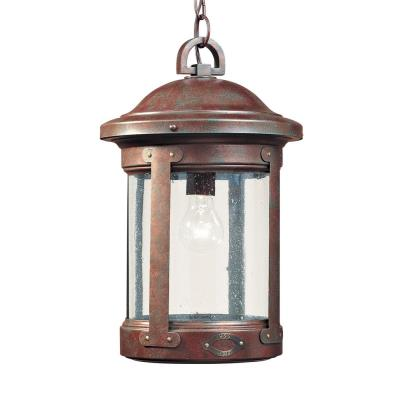 Sea Gull Lighting 6041-44 Outdoor   Pendant