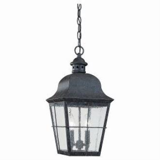 Sea Gull Lighting 6062-46 Two Light Outdoor