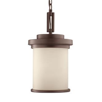Sea Gull Lighting 60660 Winnetka - One Light Outdoor Pendant