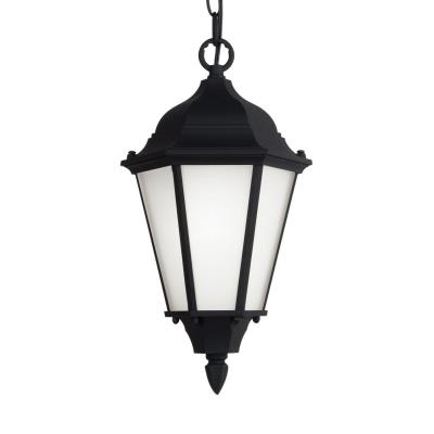 Sea Gull Lighting 60938BLE-12 Bakersville - One Light Outdoor Pendant