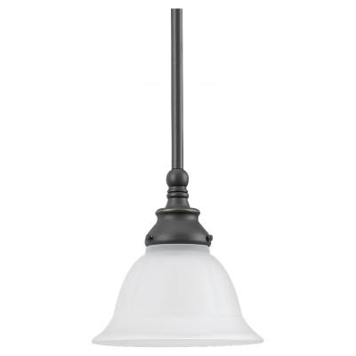Sea Gull Lighting 61050-71 Single-Light Canterbury Pendant