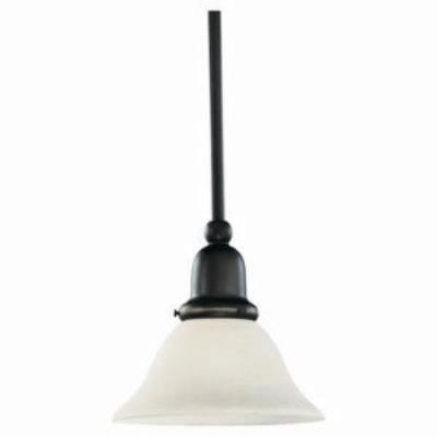 Sea Gull Lighting 61060-782 Single-light Sussex Mini-pendant