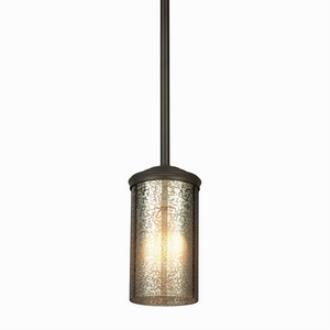 Sea Gull Lighting 6110401-715 Sfera - One Light Mini-Pendant