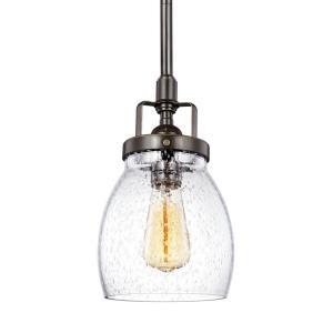 Belton - One Light Mini-Pendant